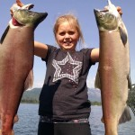 Lake Wenatchee Sockeye Fishing 3